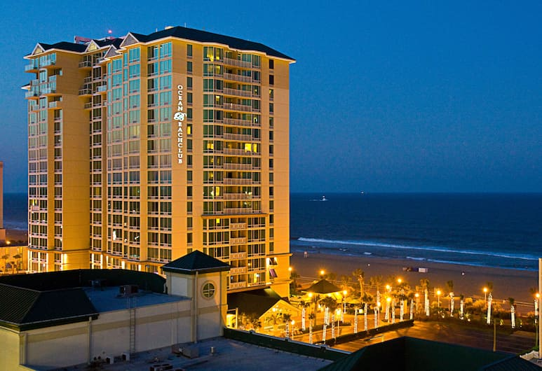 Ocean Beach Club by Diamond Resorts, Virginia Beach, Välisilme