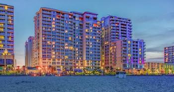 Kuva Ocean Beach Club by Diamond Resorts-hotellista kohteessa Virginia Beach