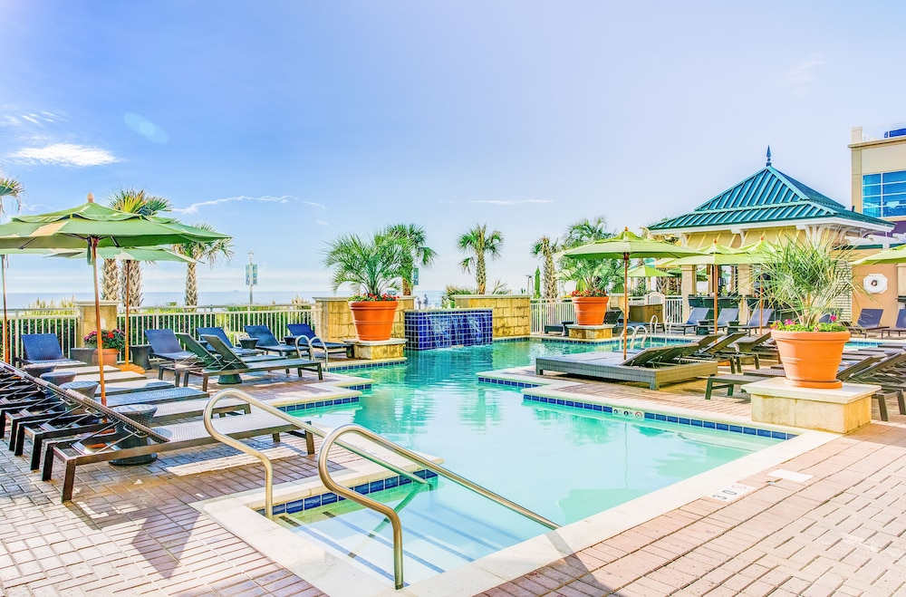 Ocean Beach Club by Diamond Resorts, Virginia Beach