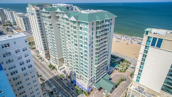 Picture of Ocean Beach Club by Diamond Resorts in Virginia Beach
