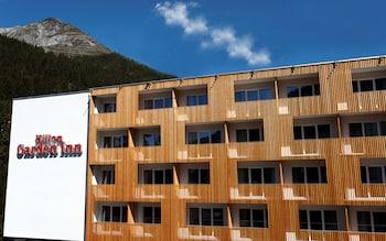 Davos — zdjęcie hotelu Hilton Garden Inn Davos