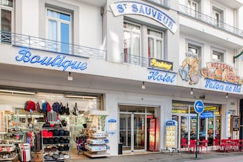 Slika: Hotel Saint Sauveur ‒ Lourdes