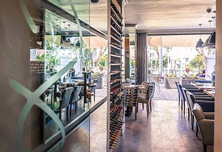 Sugar Hotel, Cape Town, Hotel Bar
