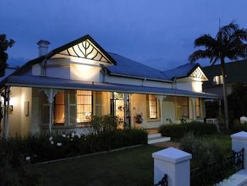 Picture of Fynbos Villa Guest House in Stellenbosch