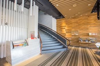 Hình ảnh JIUWU HOTEL tại Luodong