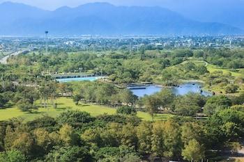 Slika: JIUWU HOTEL ‒ Luodong