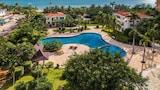 ภาพ Sanya Hot Spring Seaview Resort ใน ซันยา