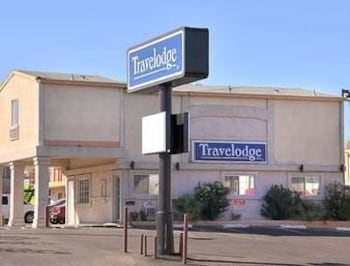 Foto Travelodge Barstow di Barstow