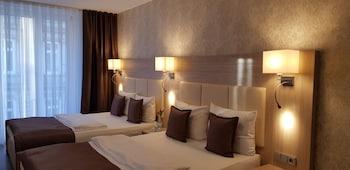 Picture of Hotel Budapester Hof in Hamburg