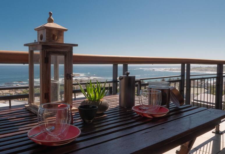 Primi Royal, Cape Town, Superior Sea View, Balkon