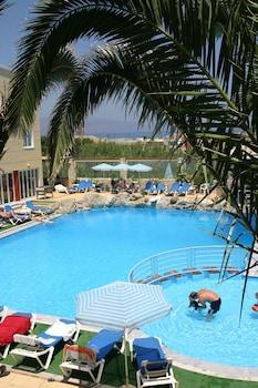 플라타니아스의 푸투라 호텔 사진