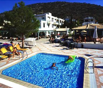 Foto del Anastasia Hotel en Hersonissos