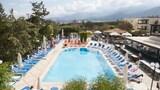 hôtel Chersonisos, Grèce
