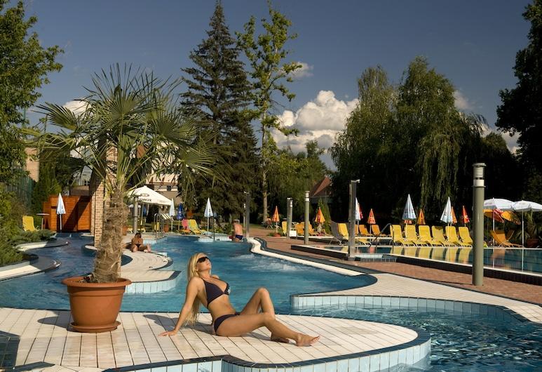 Holiday Beach Budapest Wellness & Conference Hotel, Búdapest