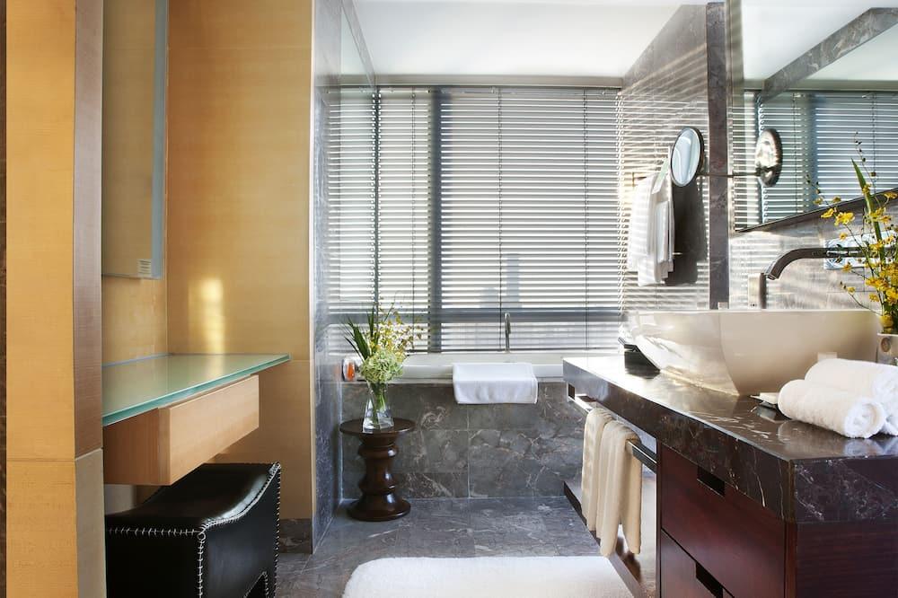 Habitación empresarial - Baño