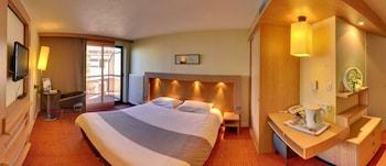 Introduce las fechas para ver los descuentos de hoteles en Briançon
