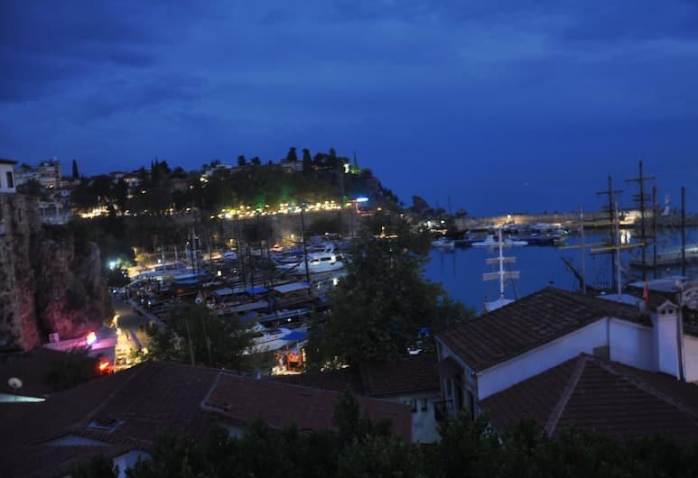 Adalya Port Hotel, Antalya, Utsikt från hotellet