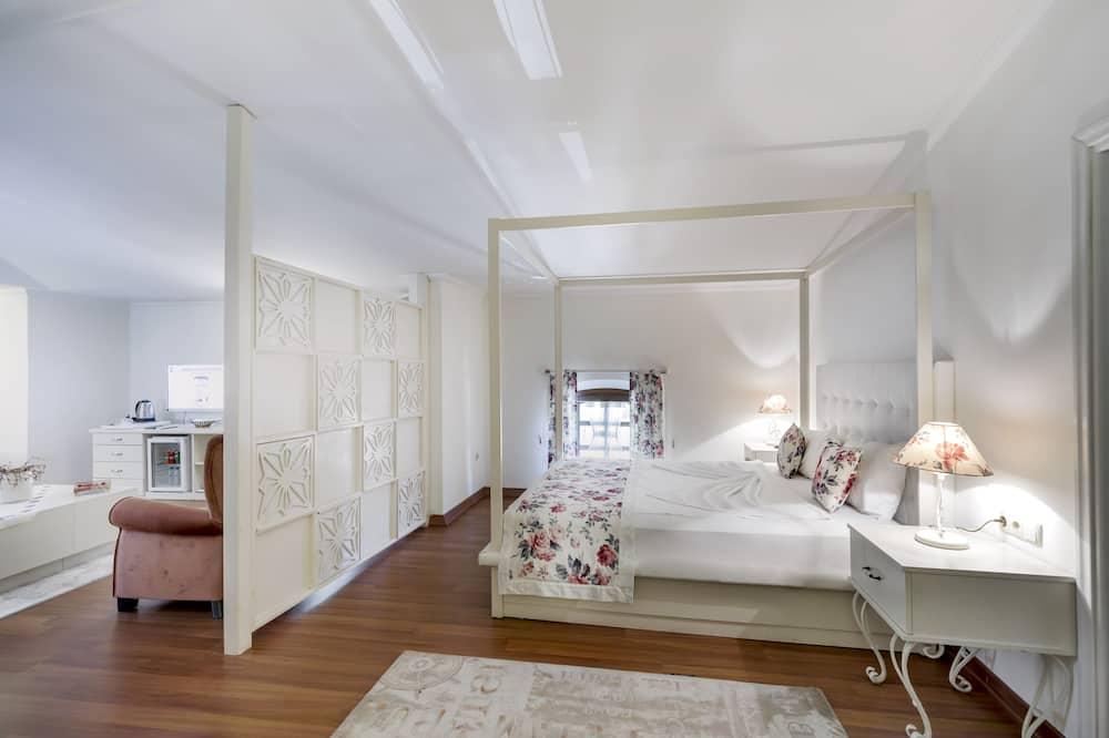Sultan Suite - Zimmer