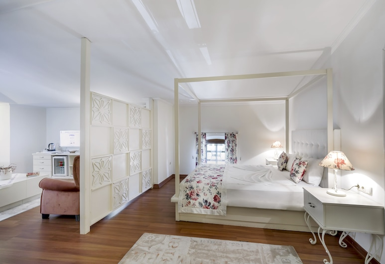 Adalya Port Hotel, Antalya, Sultan Suite, Guest Room