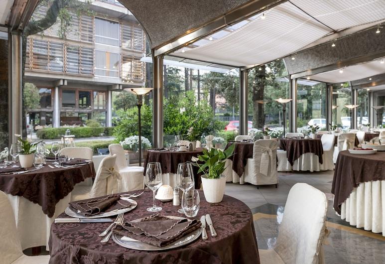 Grand Hotel Tettuccio, Montecatini Terme, Restoran