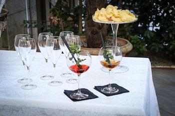 Selline näeb välja Grand Hotel Tettuccio, Montecatini Terme