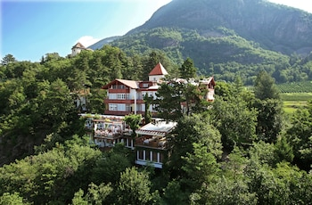 Picture of Hotel Castel Fragsburg in Merano