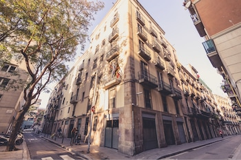 Picture of Hotel Barbara in Barcelona