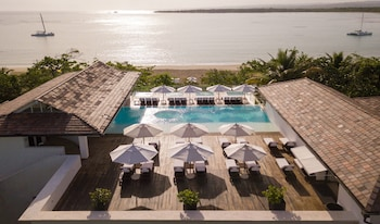 Puerto Plata bölgesindeki Casa Colonial Beach & Spa resmi
