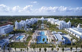 Fotografia do Riu Palace Riviera Maya All Inclusive em Playa del Carmen