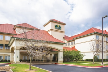 Hotell i Bentonville