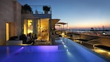 Choose This Luxury Hotel in Gallipoli