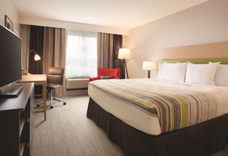 Country Inn & Suites by Radisson, Tampa RJ Stadium, Tampa