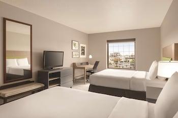 Foto van Country Inn & Suites by Radisson, Tampa RJ Stadium in Tampa