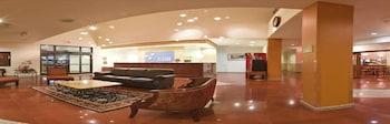 Foto van Tampa Stadium Hotel in Tampa