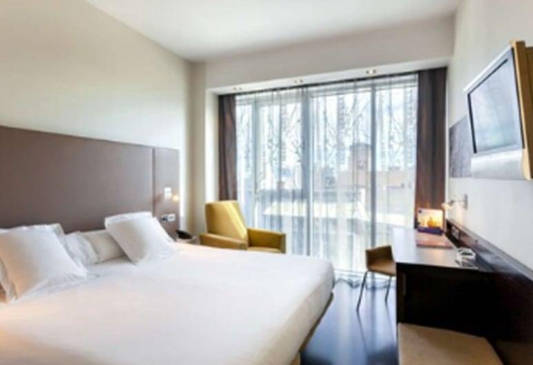 Occidental Madrid Este, Madrid, Superior-Doppelzimmer, Zimmer