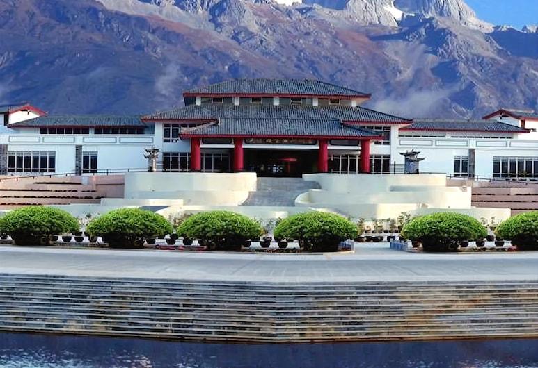 Wonderport International Hotel, Lijiang