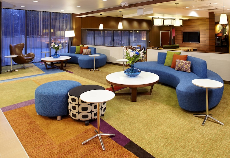 Fairfield Inn & Suites by Marriott Parsippany, Parsippany