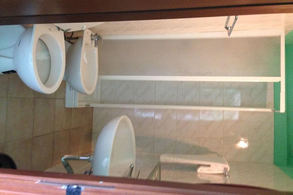 Habitación doble, 2 camas individuales - Baño