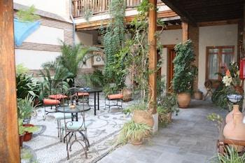 Bild vom Abadía Hotel Granada Centro in Granada