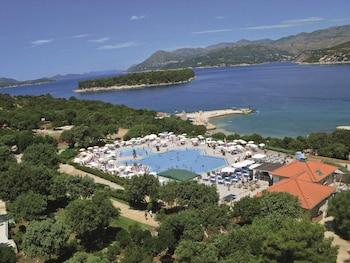 Foto di Valamar Club Dubrovnik a Dubrovnik
