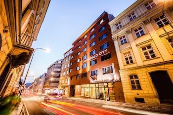Kuva Archibald City-hotellista kohteessa Praha
