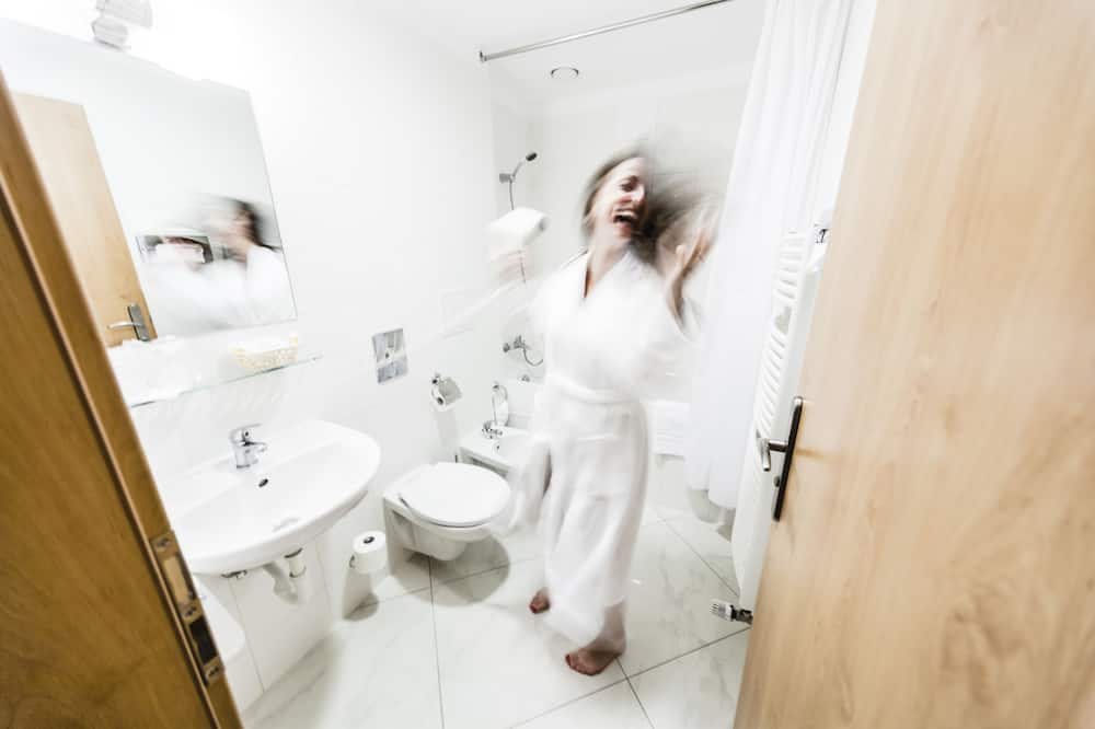 Banheiro
