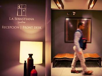 Picture of La Sebastiana Suites in Santiago