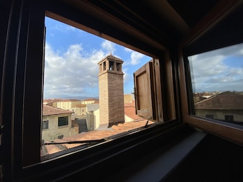 Nuotrauka: Vogue Hotel, Arezzo