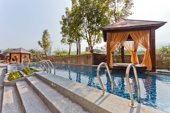 Hình ảnh The Loft Seaside Suites tại Tân Bắc