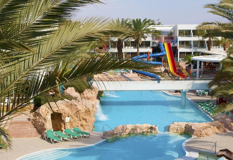 Leonardo Club Hotel Eilat - All Inclusive, Eilat, Outdoor Pool