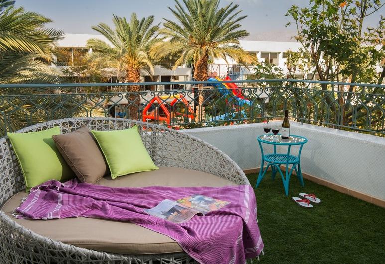 Leonardo Club Hotel Eilat - All Inclusive, Ейлат, Номер
