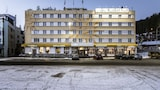 Book this Parking available Hotel in Arosa