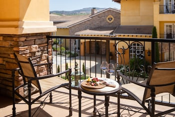 Picture of The Meritage Resort and Spa in Napa