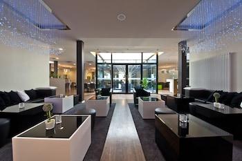 תמונה של Novum Style Hotel Hamburg-Centrum בהמבורג